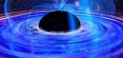 Záhadné hvězdokupy plné temné hmoty a obřích černých děr