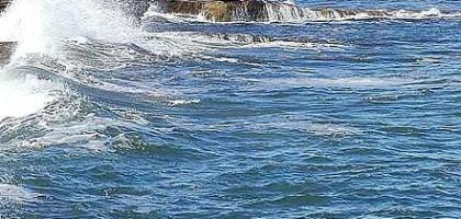 Jaké byly první oceány: horké a kyselé
